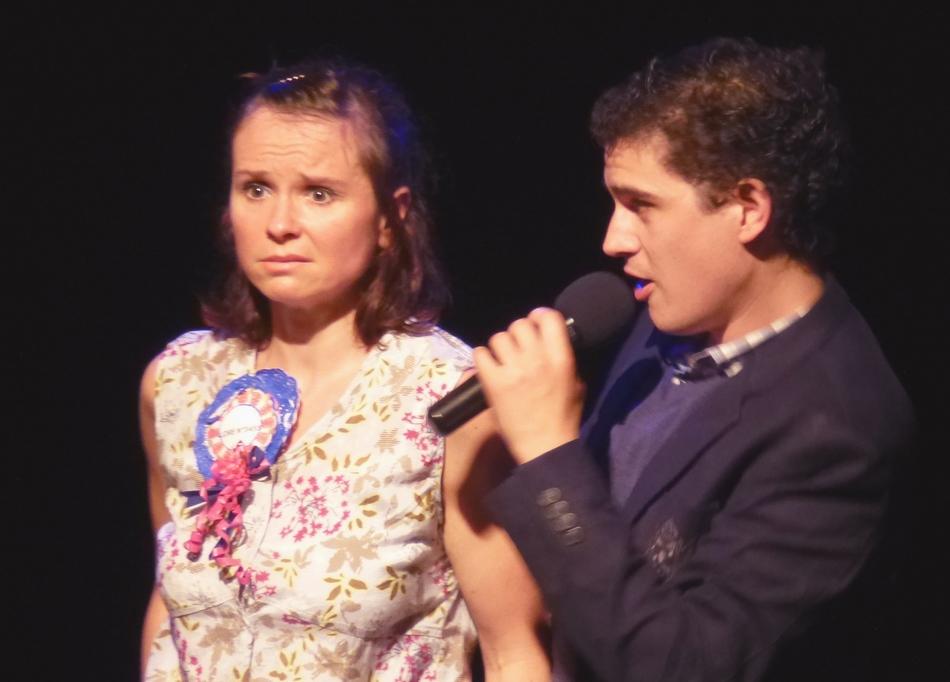 rencontres de théâtre jeune public huy 2012