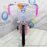 Sepeda Anak United Molly 16 Inci