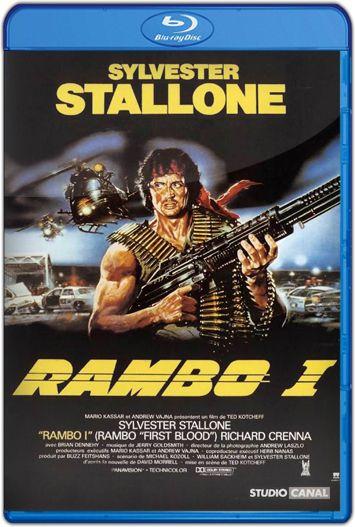 Rambo (1982) HD 1080p Latino