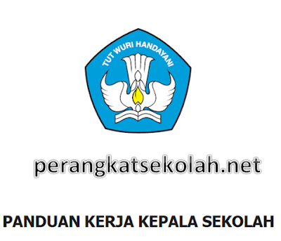 PANDUAN KERJA KEPALA SEKOLAH 2018 DAN 2019 SD, SMP, SMA, SMK PDF