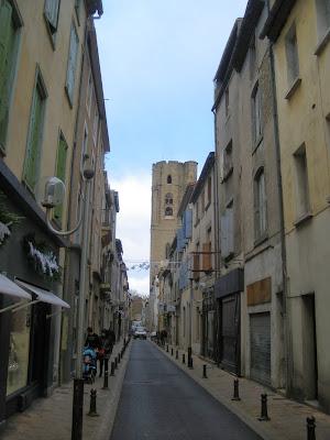 Bastide de Saint Louis Carcassonne Aude