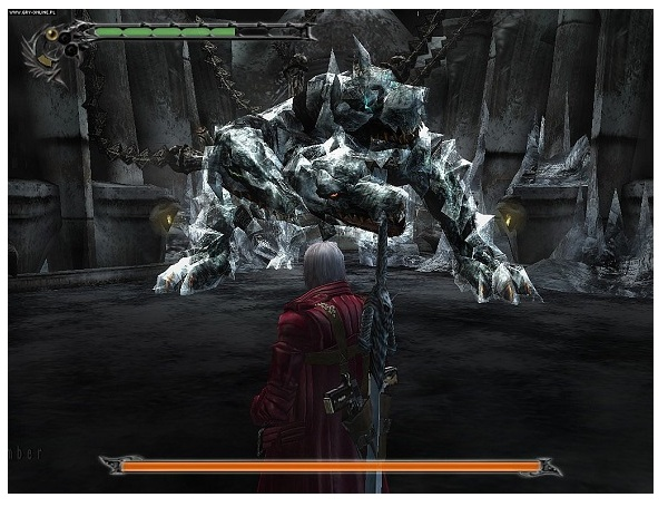 Devil May Cry 3 PC Game Download 440 Mb | CGameLover