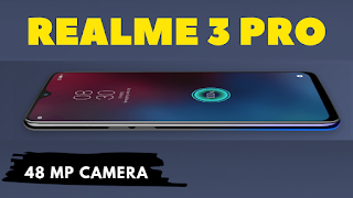 Realme 3 Pro Price in India, Realme 3 Pro Launch Date, Specifications