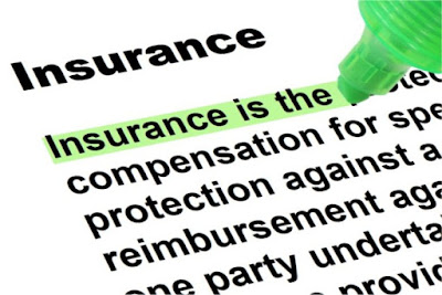 the history of insurance