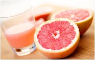 Remède de pamplemousse pour purifier votre corps en un mois