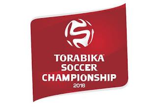 TSC (Torabika Soccer Championship) 2016