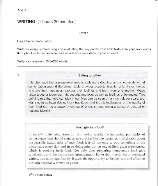 Cpe Sample Writings Learn To Write An Essay For The  Buy College Essays Online Good Science Essay Topics Cpe Sample Writings Learn To Write An Essay For The  Strategic Management Essay also Literary Essay Thesis Examples