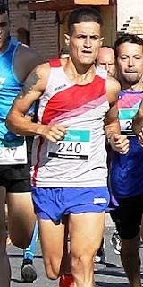Atletismo Aranjuez Marathón Aranjuez