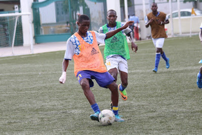 Serengeti Boys watua Uturuki kujiandaa na AFCON-U17