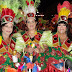 Bloco Calú Mulher ganha as ruas de Limoeiro e traz muita animação