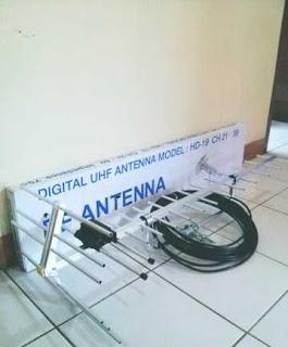 jasa pasang antena tv bojongsari