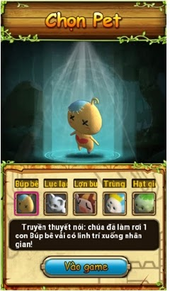 game pikachu online cho android