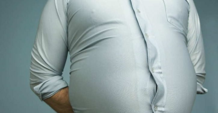 According To A Study, Men With A Big Belly Are The Best Lovers