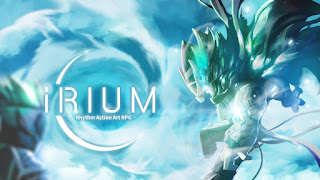 iRIUM Apk v1.1.2 Mod (Enemy No Damage/Attack increased x100/Always Rang SS)