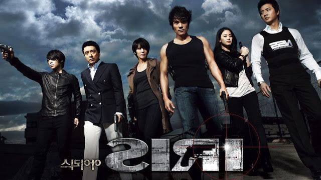 Drama Korea Genre Action Terbaik