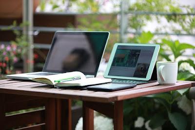 Pilih Membeli Laptop atau Notebook, Mana yang Lebih Bagus?