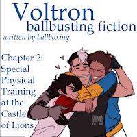 http://ballbustingboys.blogspot.com/2018/07/voltron-ballbusting-fiction-special.html