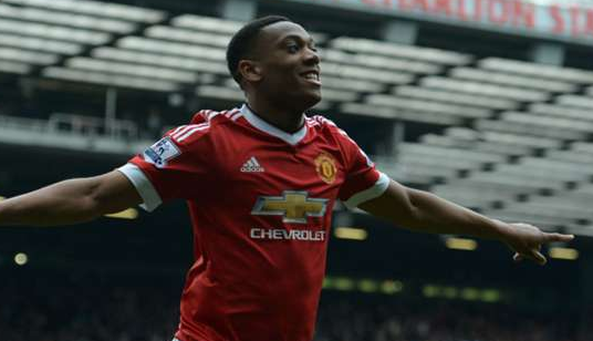 Manchester United are on course to seal Champions League qualification