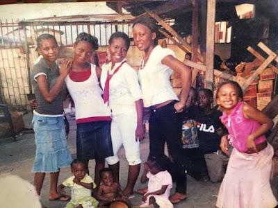 Poverty was once my next door neighbour — Ifu Ennada