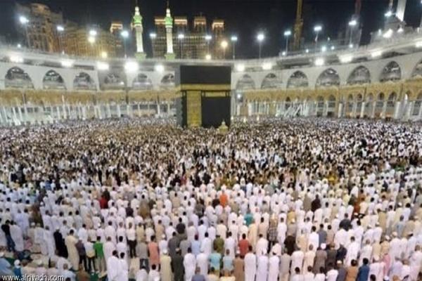 Muslim Israel Dilarang Berangkat Haji dan Umrah ke Makkah