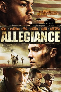 Watch Allegiance Online Free in HD