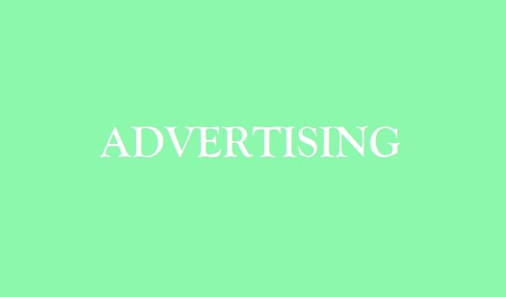 Pengertian Iklan Dalam Ilmu Marketing