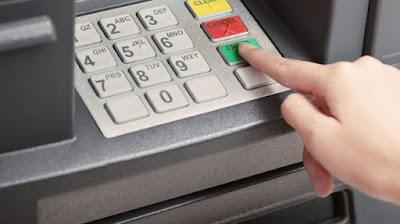 Begini Cara Pelaku Ambil Uang Nasabah BRI dari ATM