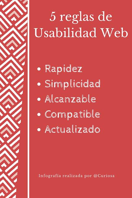 5-reglas-usabilidad-web-infografía