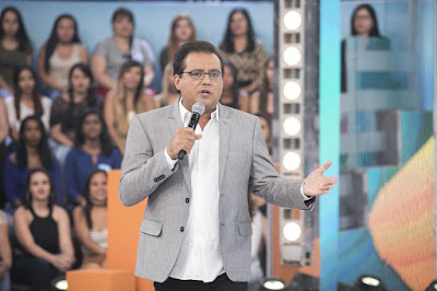 Edu Moraes/Record TV