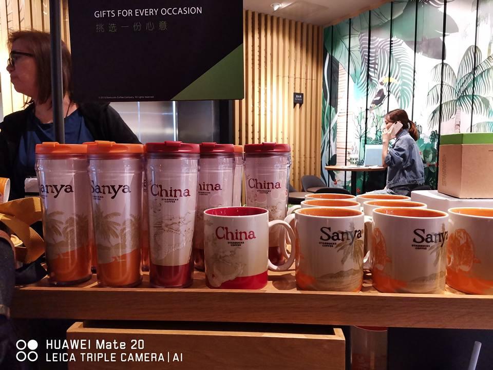4c50172ea08e Lemon GreenTea: CRUISIN: Sanya,China + Carry-on Travel Essentials