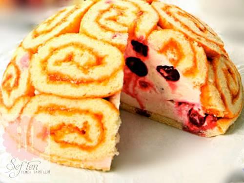 köstebek pasta nasıl yapılır