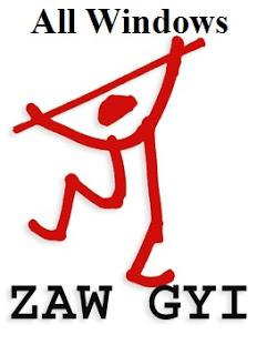Myanmar Zawgyi Font And Myanmar Keyborad 100%working - English For