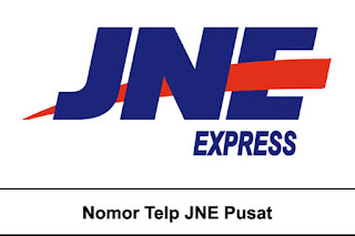 No Telp JNE Pusat, Call center JNE jakarta pusat