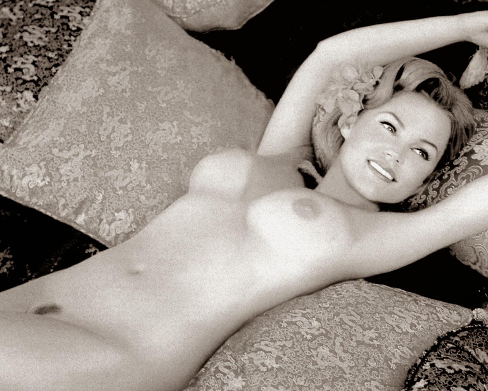 Belinda go go nude — photo 14