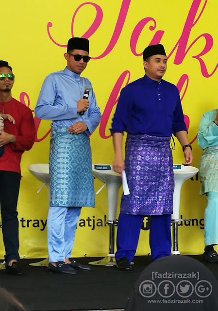 Koleksi Baju Melayu