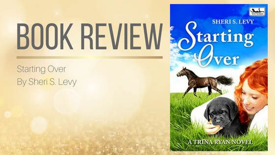 Book Review: Starting Over by Sheri S. Levy