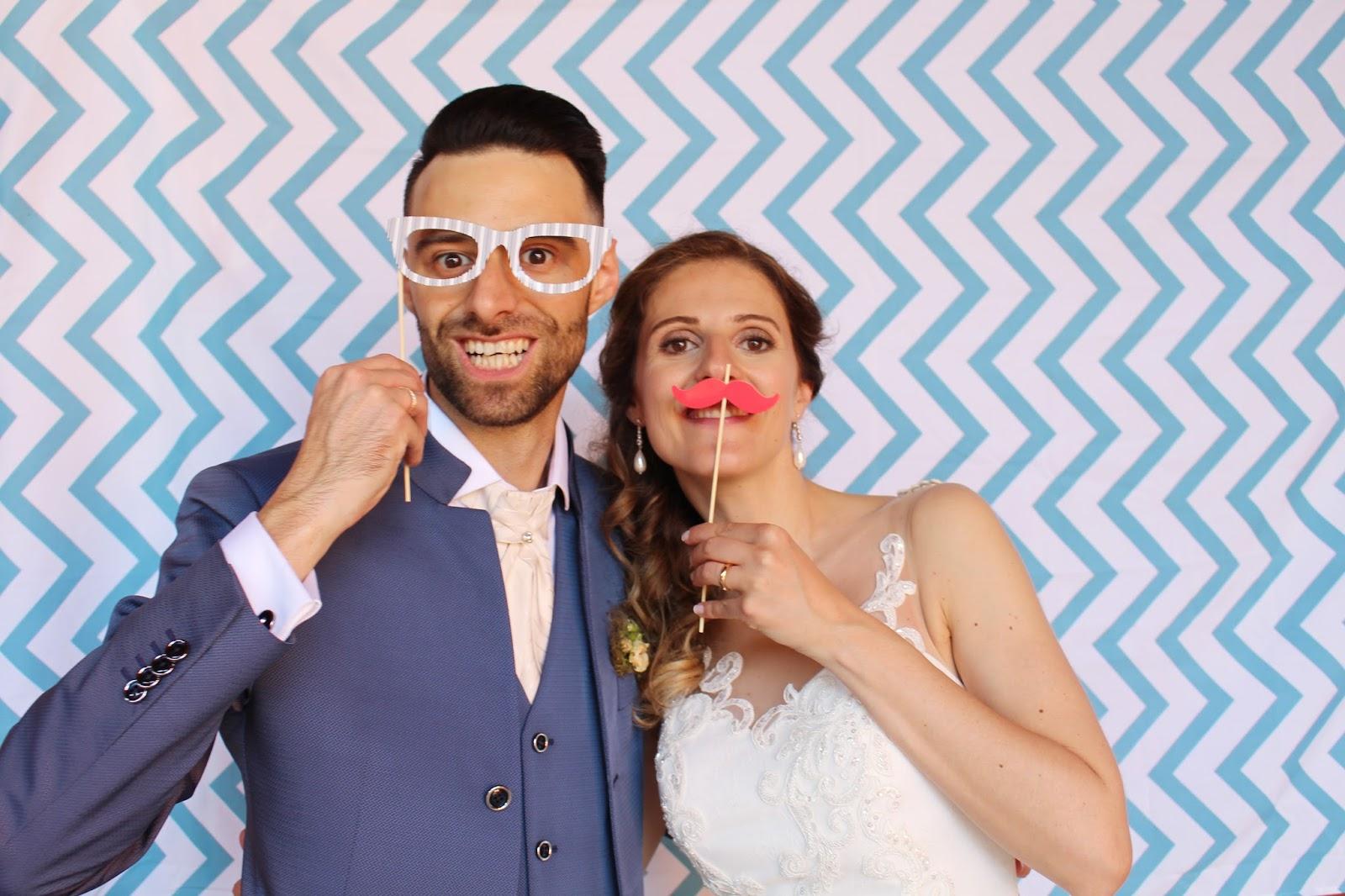 [Real Wedding] Erbe aromatiche e forme geometriche per un Matrimonio a Novara