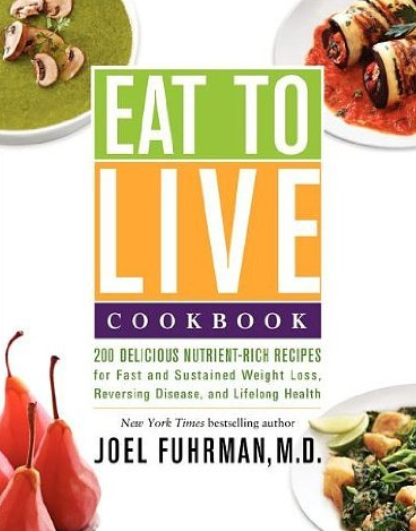 eat to live meal plan pdf
