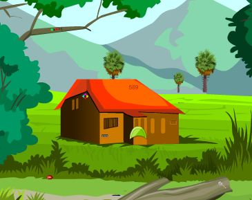 Zoozoogames Monkey Escape From Forest Walkthrough
