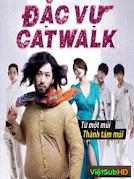 Đặc Vụ Catwalk