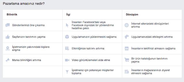 bloggerlar için facebook reklamları nasıl olmalıdır?