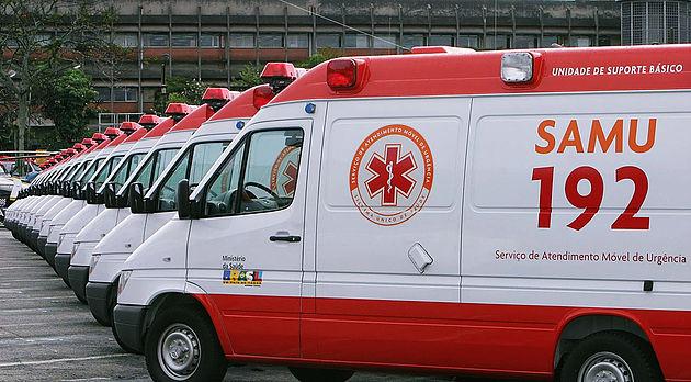 Município de Delmiro Gouveia será contemplado com nova ambulância do SAMU