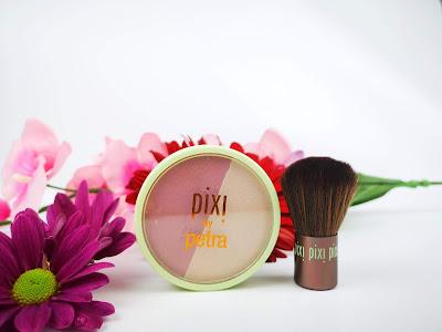 PIXI BEAUTY blush duo