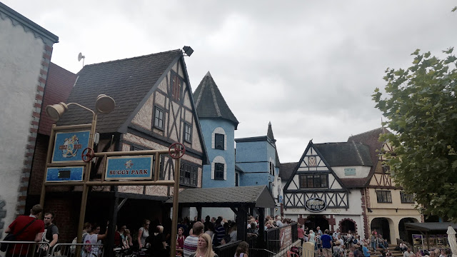 Photo of Bubbleworks Exterior and Queueline
