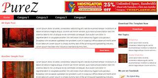 purez-responsive-seo-adsense-friendly-blogger-templates