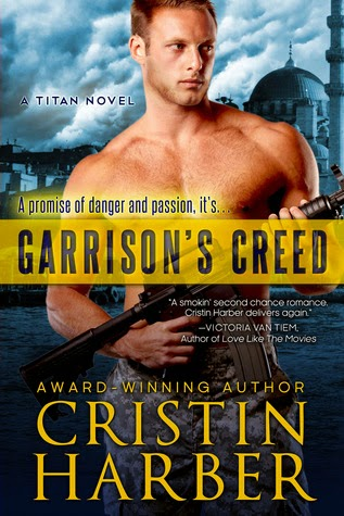 https://www.goodreads.com/book/show/18249240-garrison-s-creed