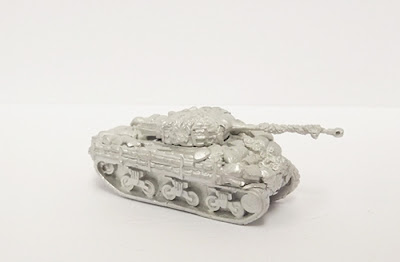 BRV30   M4A4 Sherman 'Firefly', 17pdr, field armour