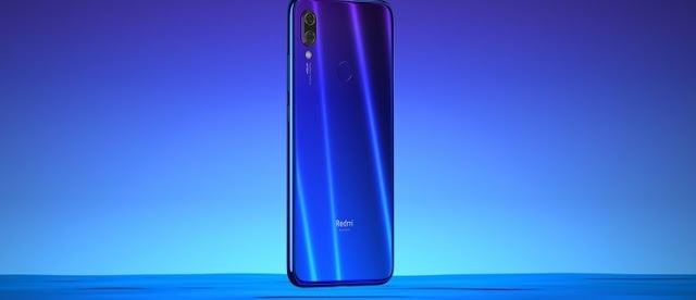 Xiaomi Redmi Note 7 Release date in India