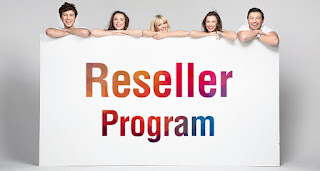 Program reseller kebab frozen