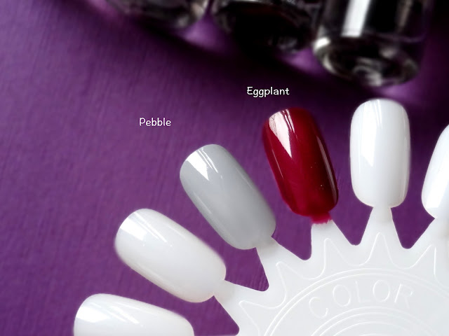 Beauty 360 No-Light Gel Polish